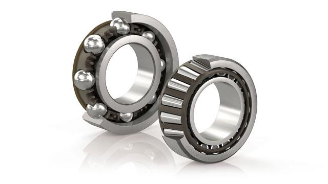 NTN gearbox bearings