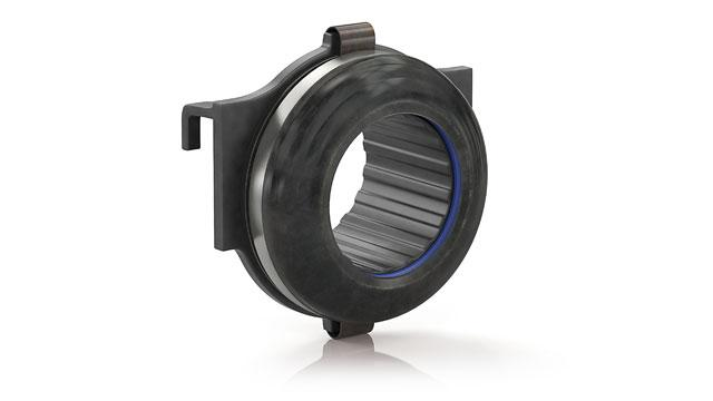 NTN clutch release bearings