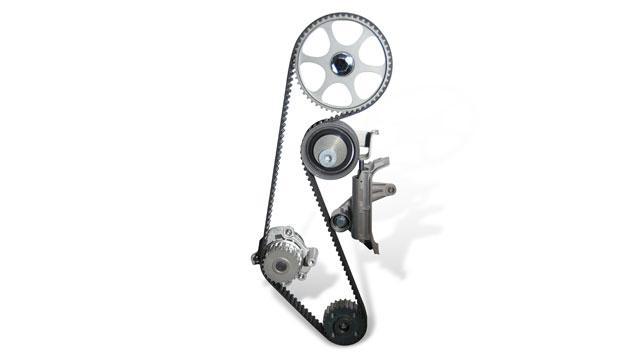 NTN timing belt kits