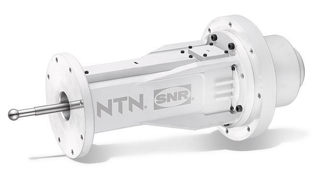 NTN Gearbox actuator (automotive)