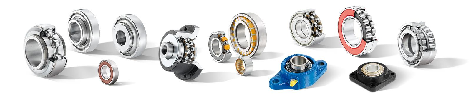NTN Agricultural bearings