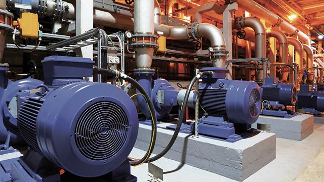 NTN Industry solutions for electric motors: