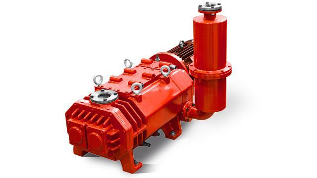 NTN Vacuum pump solutions