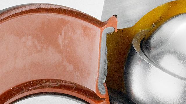 NTN bearing materials will meet your most demanding applications