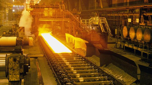 NTN selection of high performing clean steels