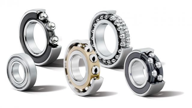 NTNball bearings