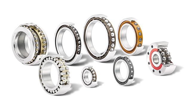NTN high precision bearings
