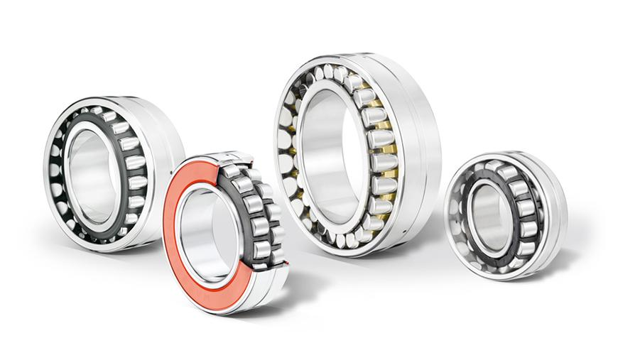 ULTAGE® spherical roller bearing range