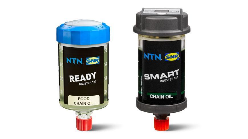 NTN oils