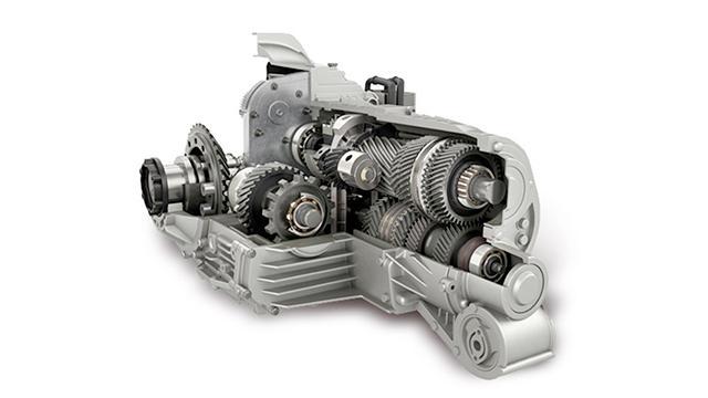 NTN Gearbox bearings