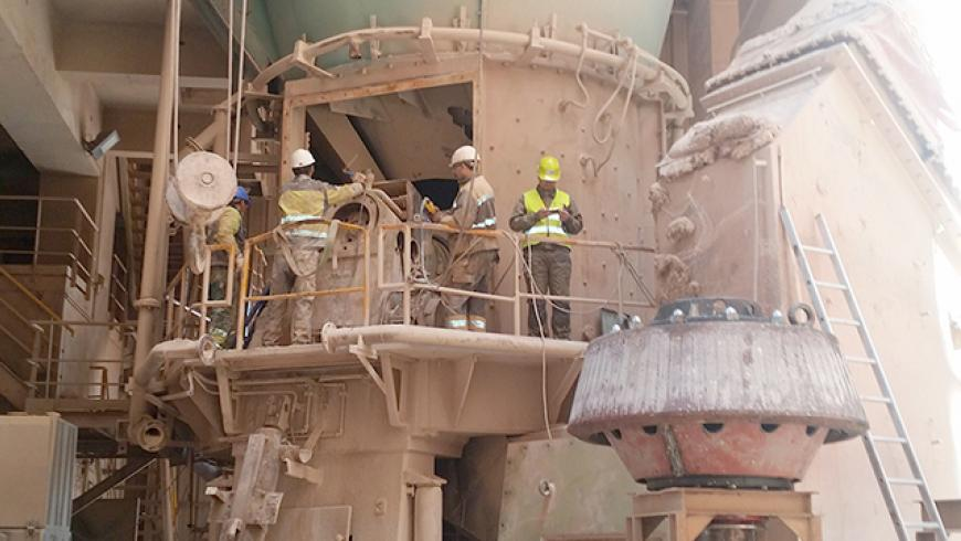 NTN Bearings for cement plants