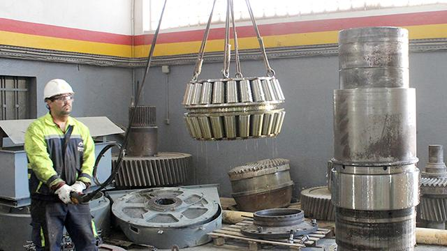NTN bearings provide reliability and durability