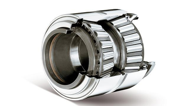 NTN railway bearings are innovative
