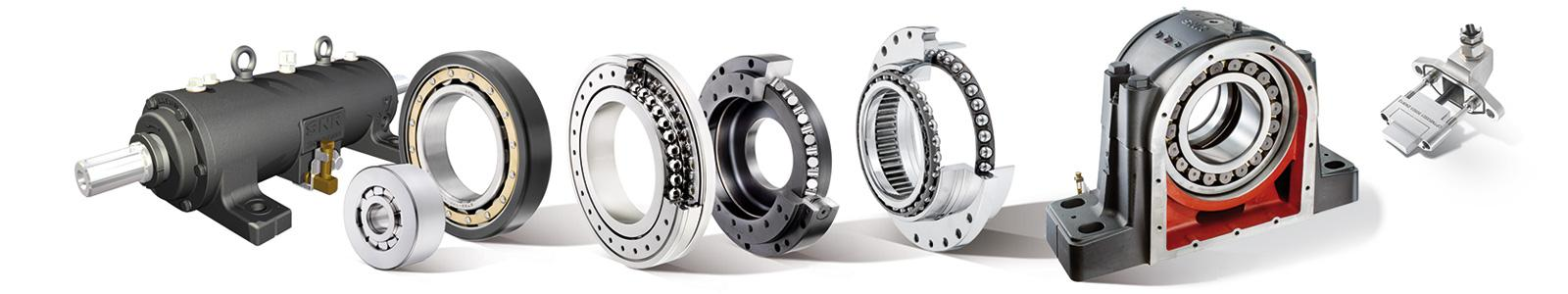 Custom NTN bearings