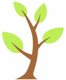 Spirit tree small