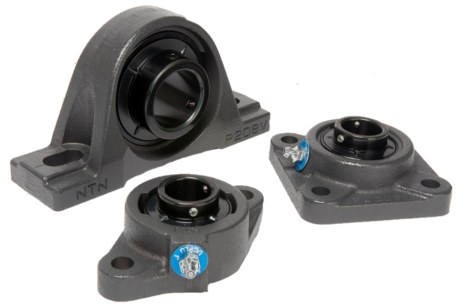 Ultra Class bearing units by NTN