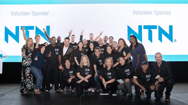 NTN Canada, Proud New Volunteer Sponsor of Eva's Phoenix Transitional Housing for Youth