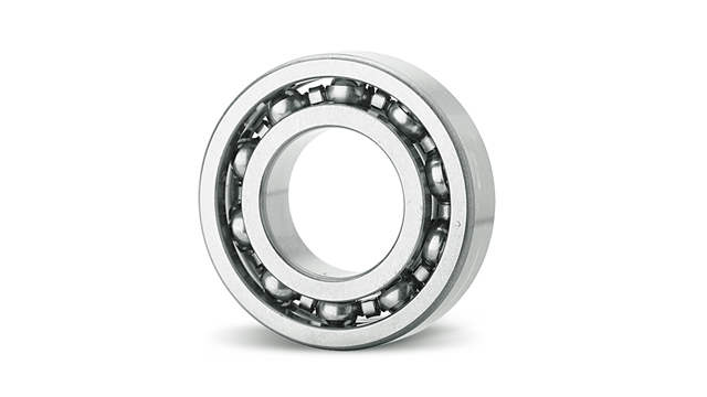 OilGas Ball Bearing