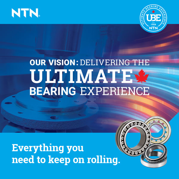Ourvision:deliveringtheUltimatebearingexperience everythingyouneedtokeeponrolling