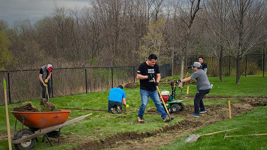 NTN Community Garden