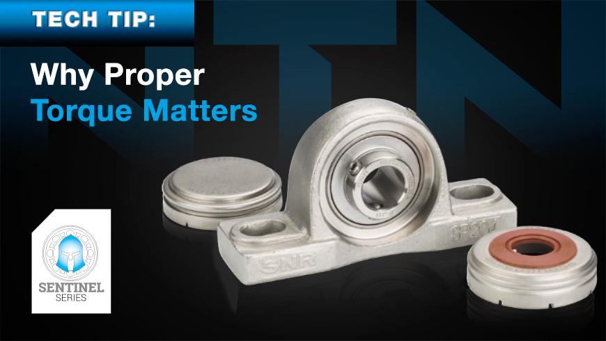 tech tip: Why proper torque matters