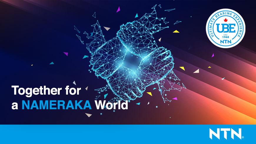 Together for a Nameraka world