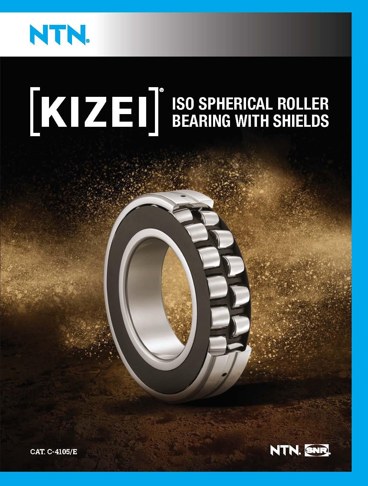 KIZEICatalog https://ntn.ca/wp content/uploads///NTN KIZEI Spherical Roller Bearing Catalog.pdf