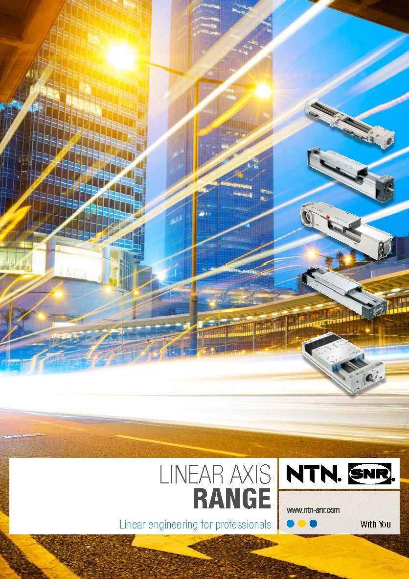 NTN SNR LinearAxisRange EN c 1