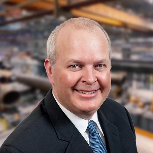 Marcus Wickert, Director of Engineering at NTN Canada