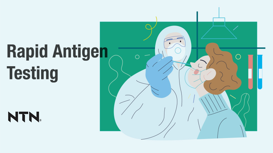 Rapid Antigen Testing