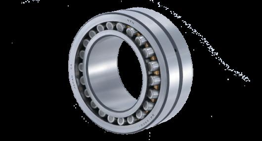 construction new standard series of spherical roller bearing